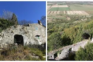 Kaštel na padinama Učke dosad su posjećivali samo zaljubljenici u istarske starine. Sad će postati TURISTIČKA ATRAKCIJA