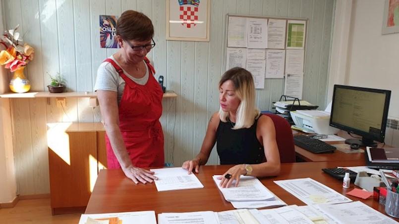 """Pedagoginja Dječjeg vrtića """"Pjerina Verbanac"""" napredovala u zvanje stručnog suradnika mentora"""