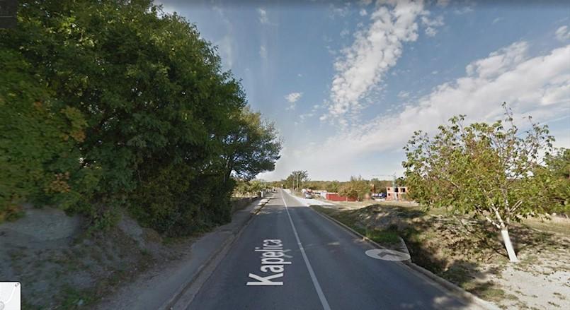 Uskoro započinje obnova ceste kroz Kapelicu