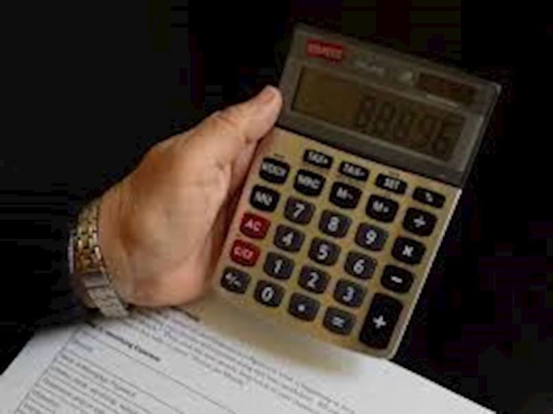 Labinski proračun u prvoj polovici godine u manjku za 900 tisuća kuna