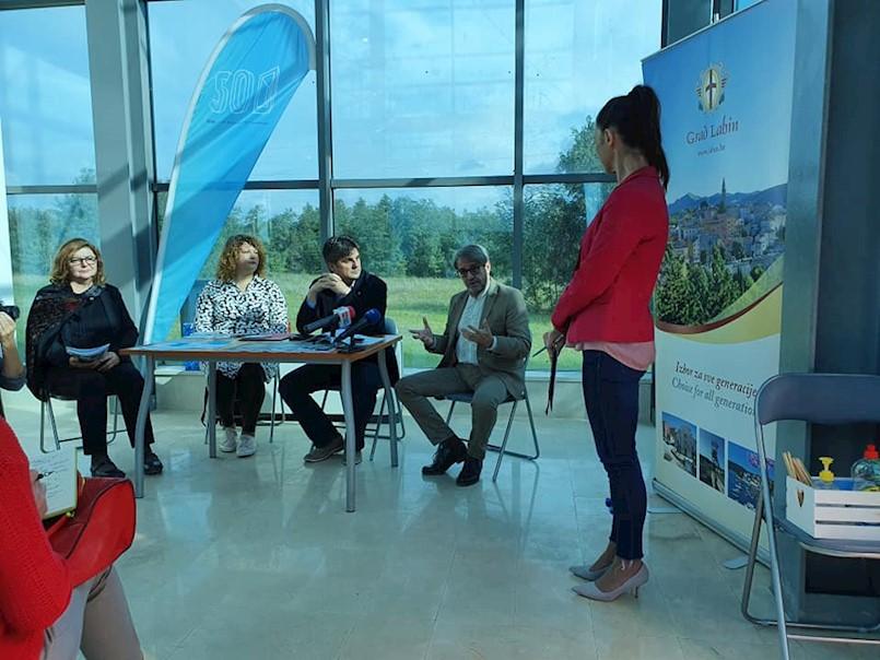 Predstavljena Strategija kulturno – turističke valorizacije Parka skulptura Dubrova nastala u sklopu projekta RECOLOR