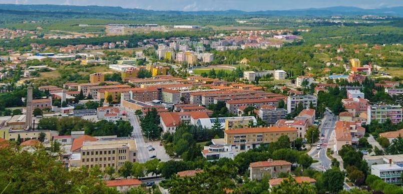 Grad Labin pri vrhu po odvajanju otpada u Istri i Hrvatskoj
