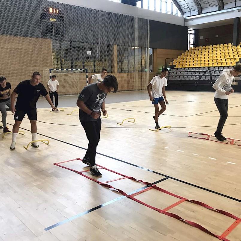 U SŠMB-u na satovima TZK-a obilježen Europski školski sportski dan