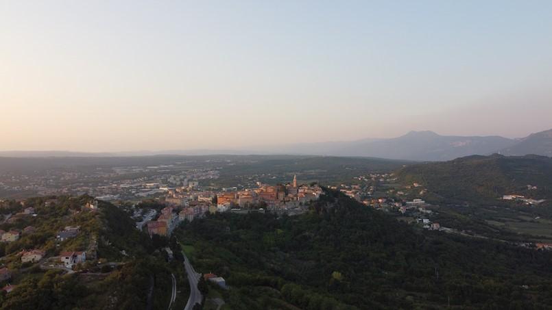 Grad Labin: Obavijest o javnom otvaranju ponuda za zakup poljoprivrednog zemljišta