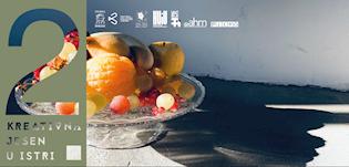 Labin Art Express XXII suorganizator Kreativne jeseni u Istri