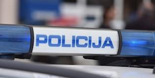 Alkoholiziran 28-godišnjak iz okolice Kršana autom kod Lupoglava udario u betonsku ogradu