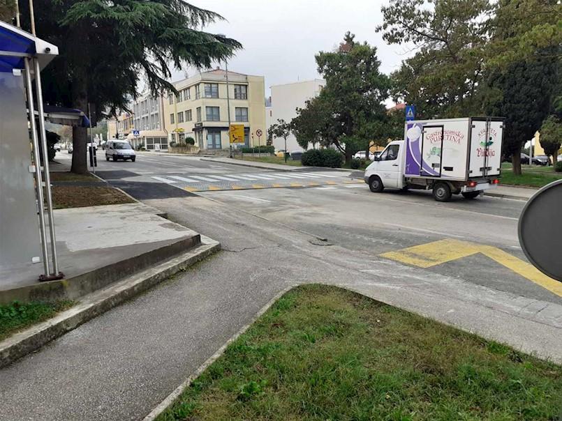 Ulica Zelenice sigurnije za pješake ali i automobile - ponovno uspostava prometa