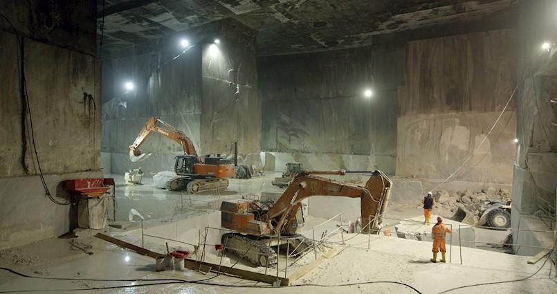 Posljednje projekcije filmova redatelja Matthewa Barneya i Nikolausa Geyrhaltera u labinskom Circolu u okviru 3. Bijenala industrijske umjetnosti