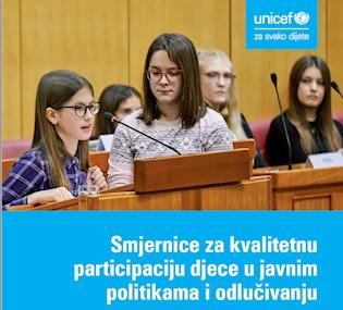 Danas obilježavamo Međunarodni dan prava djeteta