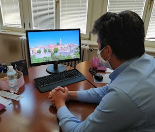 Grad Labin među najboljima u  Smart i Eco city gradovima