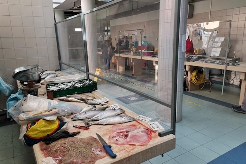 LABIN: Modernizacija ribarnice vrijedna 3 milijuna kuna