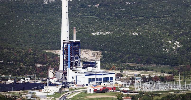 Ministarstvo gospodarstva i održivog razvoja ukinulo je okolišnu dozvolu za HEP-ov projekt izgradnje novog, C-500 bloka termoelektrane u Plominu