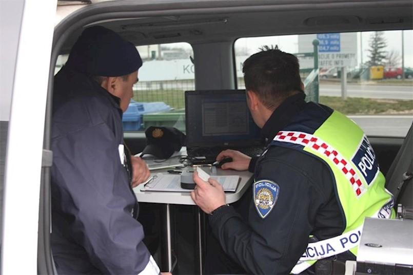 Labin: Usred dana vozio s 3.21 promila | 61- godišnjaju kazna 10.000 kuna