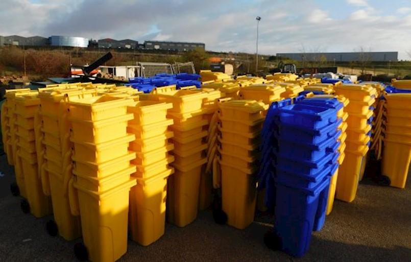 Općina Pićan: Uskoro stižu spremnici za odvojeno prikupljanje otpada