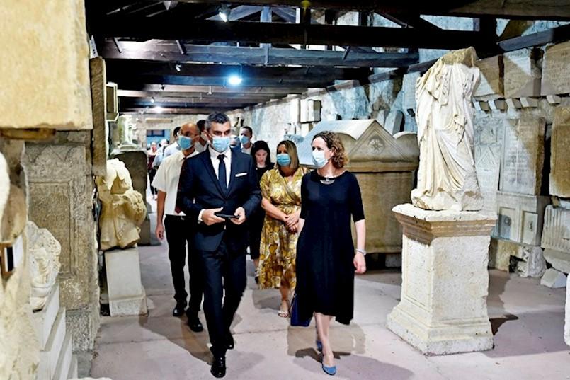 """KORONA UDAR NA MUZEJE U ISTRI Vedran Kos: """"Da kolegici ili meni daju otkaz, u Narodnom muzeju u Labinu ne bi imao tko raditi!"""""""
