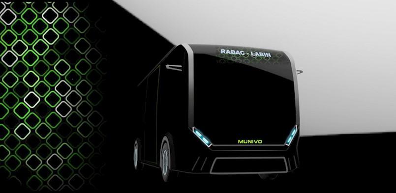 Prototip minibusa iz Novateca prevozit će Labinjane