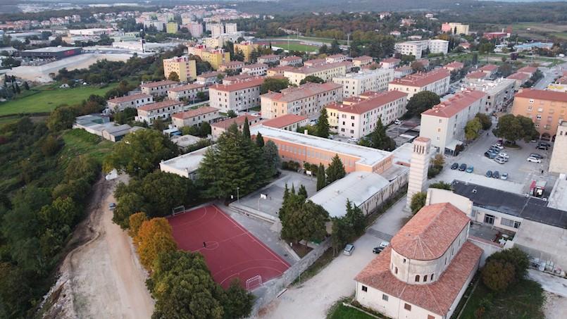 Odluka o načinu odvijanja nastave u osnovnim i srednjim školama u Istarskoj županiji u II. polugodištu