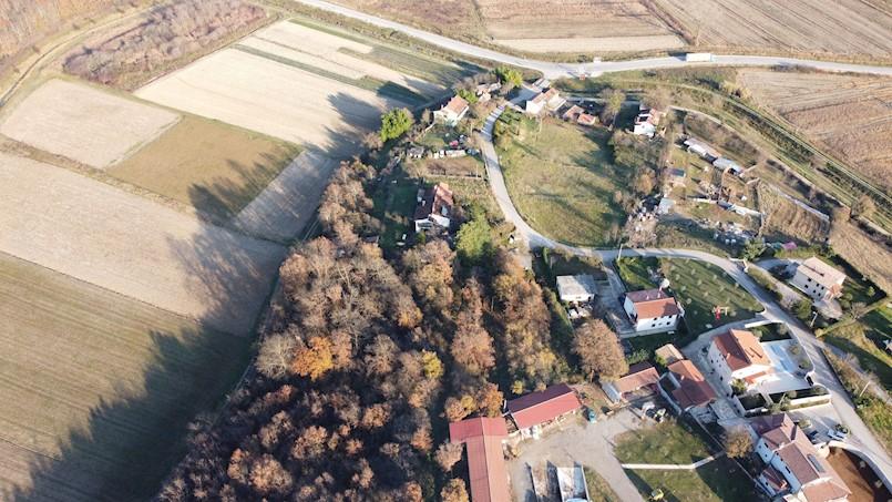 Općina Pićan: Natječaj za prodaju nekretnine u Marišću