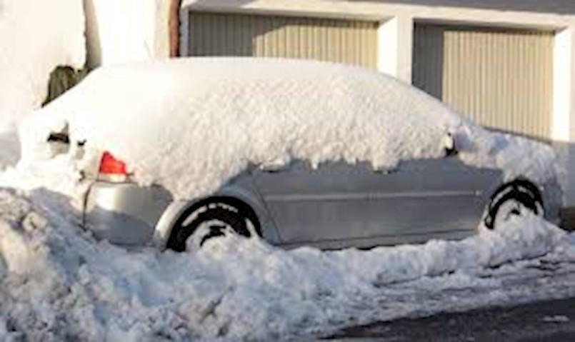 Labinski komunalci kupuju još jedan kamion za zimsku službu