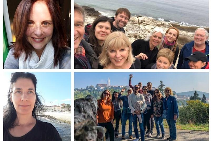 Amerikanka koja živi u Labinu pokrenula Facebook stranicu Expats in Istria