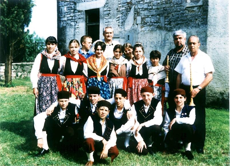Na današnji dan osnovan KUD ''Ivan Fonović Zlatela'' iz Kršana
