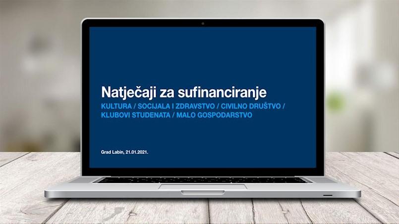 Održana prezentacija za udruge, danas rok za prijavu na natječaje
