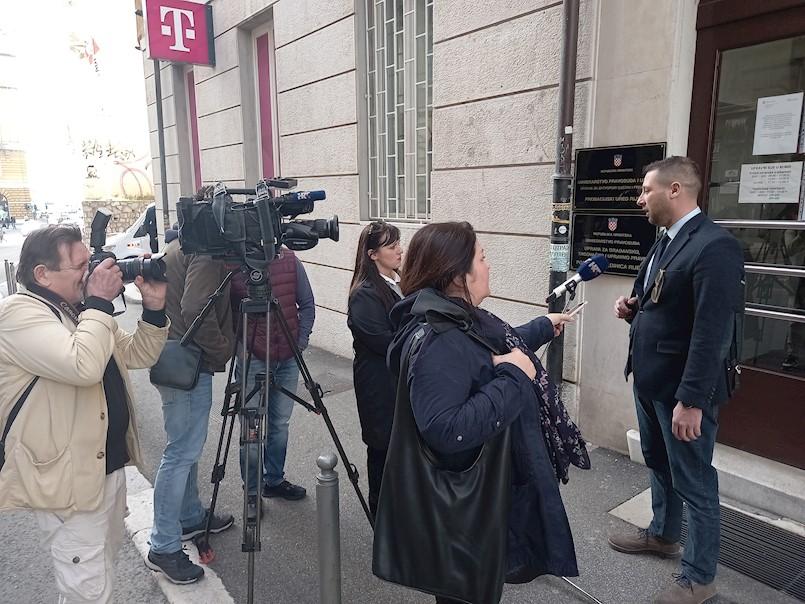 Sudska borba protiv spaljivanja ugljena u Hrvatskoj - danas održano prvo ročište u tužbi zbog izdavanja okolišne dozvole za termoelektranu na ugljen (TE) Plomin 1