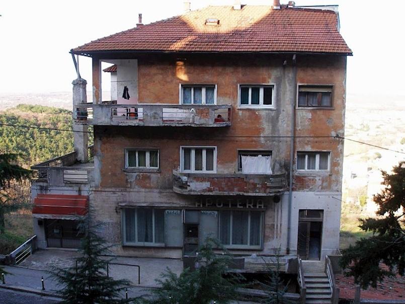 Zgradu Apoteke kupuje zagrebačka tvrtka Aksijal