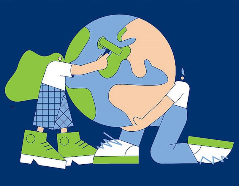 Sat za Planet Zemlju – Ugasimo svjetla na jedan sat!