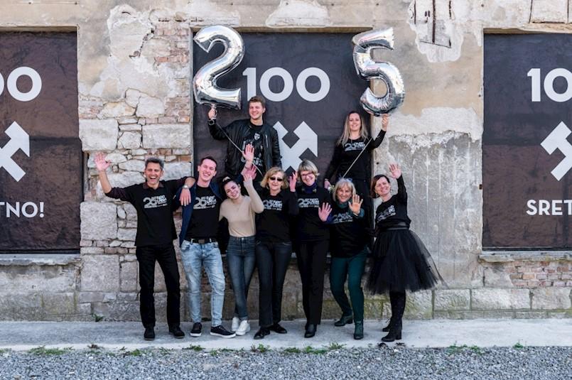 Radio Labin proslavio 25 godina