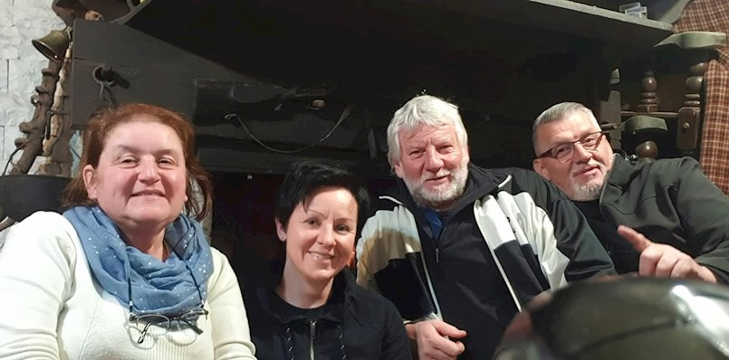 Platforma iDemo: Tanja Pejić kandidatkinja za gradonačelnicu Labina, Ivan Mohorović za načelnika Raše