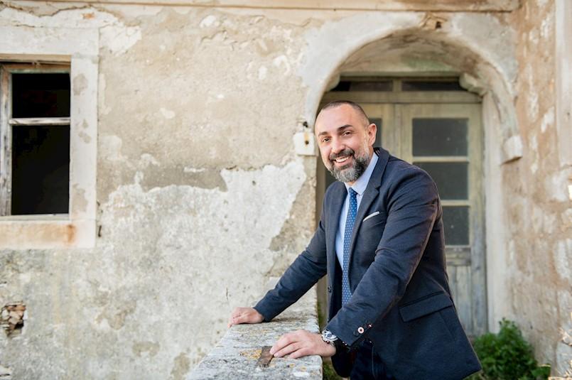 Roman Carić objavio kandidaturu za načelnika Općine Kršan