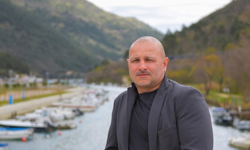 Mauricio Bajerić kandidat je IDS-a za načelnika Općine Kršan