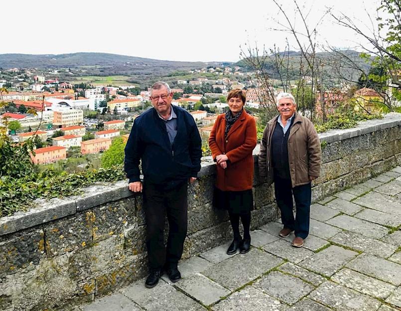 Labinski IDS na predstojeće lokalne izbore izlazi u koaliciji s Istarskom strankom umirovljenika