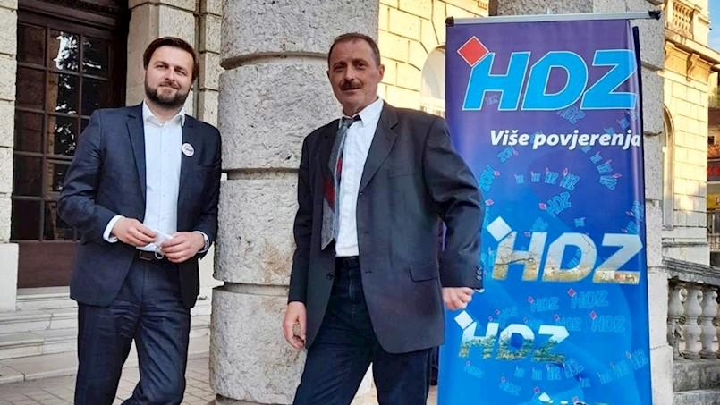 """Priopćenje - Nenad Boršić: """"Očekujem stav vlade na tri važna pitanja za Labin"""""""