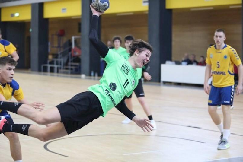 Mladi rukometaši Rudara prvenstvo završili na 10. mjestu / Pobjeda nogometaša Rudara