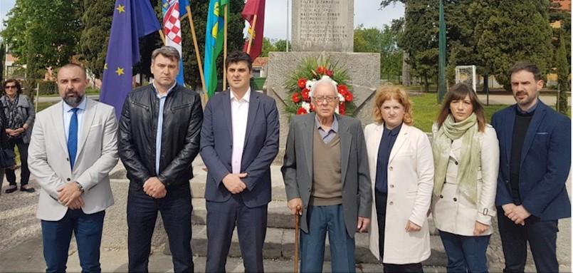 Labinska HVIDR-a neće sudjelovati na komemorativnim skupovima u organizaciji lokalnih vlasti