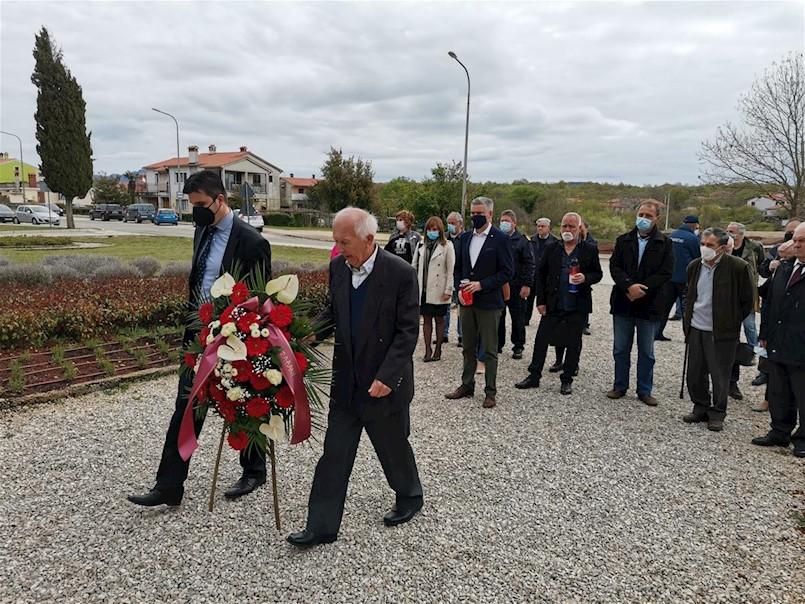 Gradonačelnik Valter Glavičić: Želim da i drugi slijede put Istre i Labina, da cijene sebe i poštuju druge
