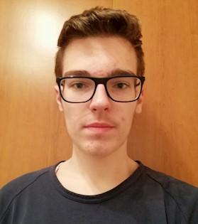 Karlo Strel  osvojio 12. mjesto na online Državnom natjecanju iz kemije