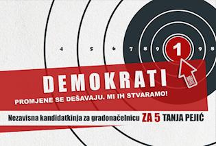 iDemo: drugi dio programa DEMOKRATA