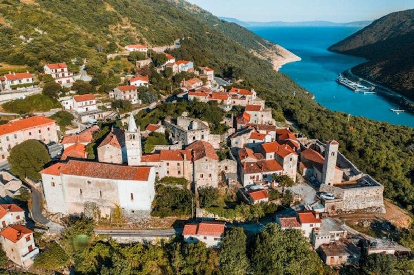 Turistička zajednica Kršana ovog travnja bilježi manje gostiju nego istog mjeseca lani