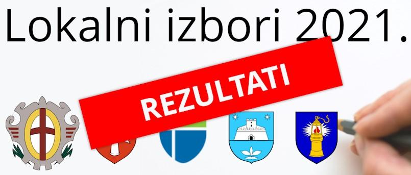Obrađena sva izborna mjesta na Labinštini - REZULTATI