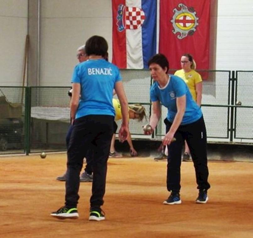 Boćarice Labina u prvoj utakmici finale serije remizirale protiv Čavjanki