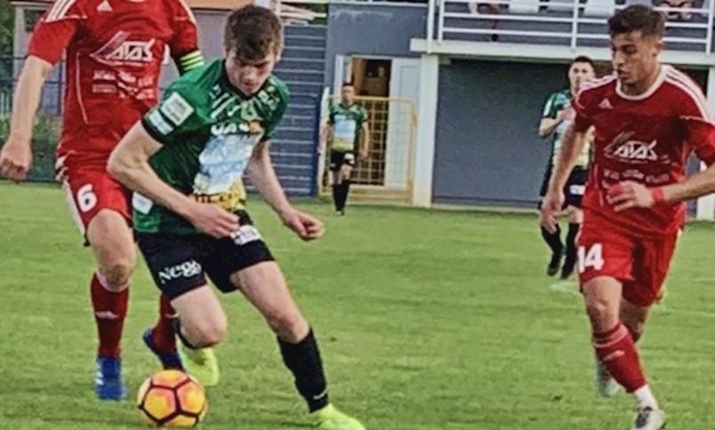 NK Rudar rutinski u Funtani do finala Kupa Istre