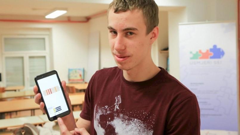 Glasajte za mladog labinskog inovatora Petra Dundaru u velikom finalu izbora Jutarnjeg lista