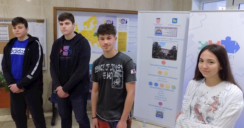 Sjajni rezultati mladih Labinjana sa natjecanja iz matematike na Festivalu matematike