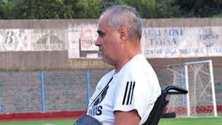 """Predsjednik NK Rudar, Remzo Zalihić: """"Nisam rekao da 1. srpnja napuštam Rudar"""""""