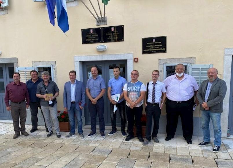 Konstituirano Općinsko vijeće Pićna – Daniel Stanić predsjednik Vijeća