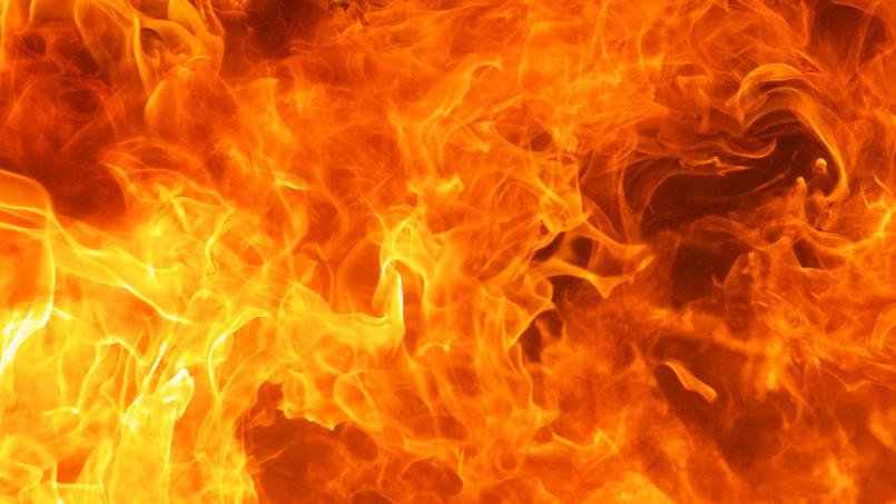 Požar na području Raše | Dvije osobe lakše ozlijeđene