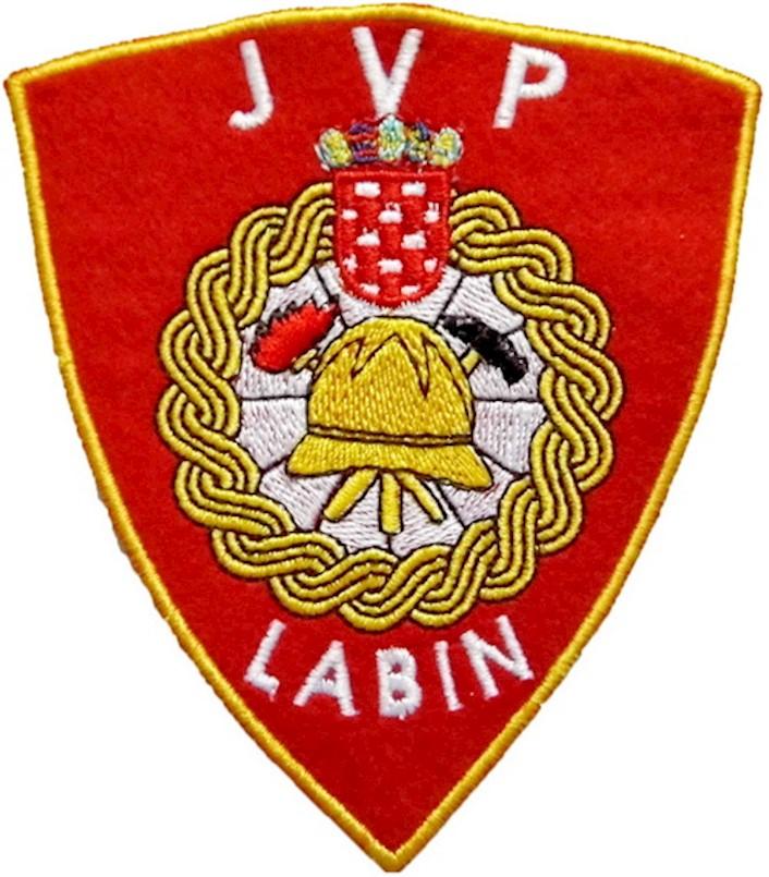 Vježbe spašavanja u organizaciji JVP Labin 17.06.2021.